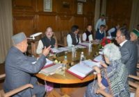 Himachal regularise contract workers